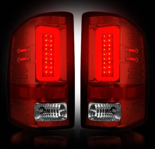 Tail Lights - LED