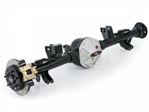Drivetrain - Complete Axles