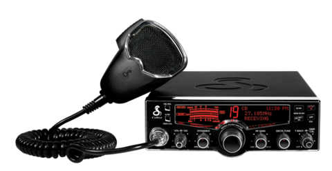 Electrical - CB Radio
