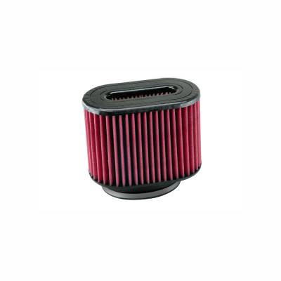 S&B Filters - S&B Filters Replacement Filter for S&B Cold Air Intake Kit (Cleanable, 8-ply Cotton) KF-1031