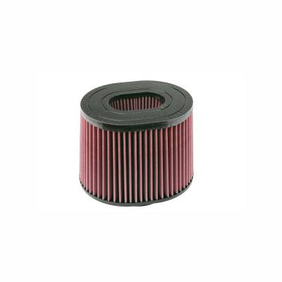 S&B Filters - S&B Filters Replacement Filter for S&B Cold Air Intake Kit (Cleanable, 8-ply Cotton) KF-1035