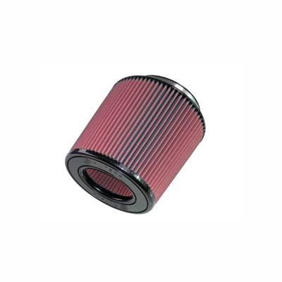 S&B Filters - S&B Filters Replacement Filter for S&B Cold Air Intake Kit (Cleanable, 8-ply Cotton) KF-1052