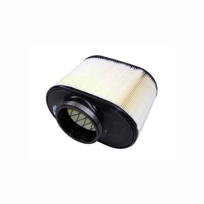 S&B Filters - S&B Filters Replacement Filter for S&B Cold Air Intake Kit (Disposable, Dry Media) KF-1049D