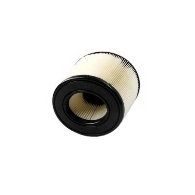 S&B Filters - S&B Filters Replacement Filter for S&B Cold Air Intake Kit (Disposable, Dry Media) KF-1056D