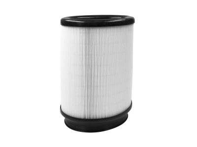 S&B Filters - S&B Filters Replacement Filter for S&B Cold Air Intake Kit (Disposable, Dry Media) KF-1059D