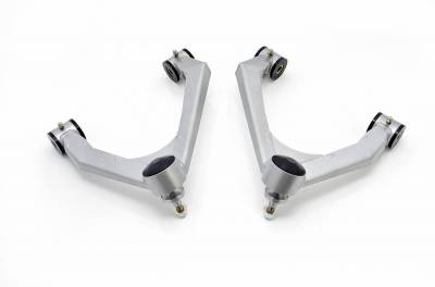 ReadyLift - ReadyLift FABRICATED UPPER CONTROL ARM KIT FOR USE WITH 4.0in. SST LIFT KIT 44-3486