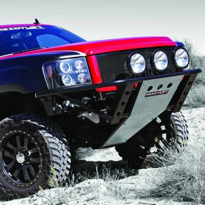 ReadyLift - ReadyLift Front Off Road Bumper 24-3001