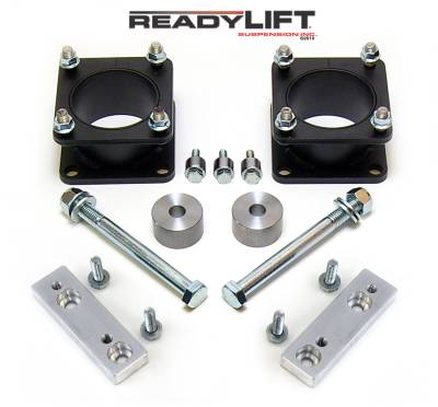 ReadyLift - ReadyLift 3.0in. FRONT LEVELING KIT 66-5251