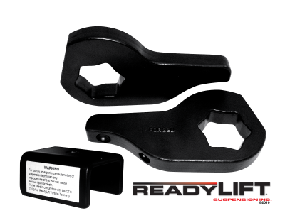 ReadyLift - ReadyLift 2.0in. FRONT LEVELING FORGED TORSION KEY KIT 66-1000