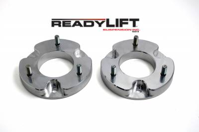 ReadyLift - ReadyLift 2.0in. FRONT LEVELING KIT 66-4204