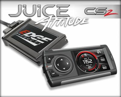 Edge Products - Edge Products - 07-12 Dodge 6.7L Cummins Juice w/ Attitude CS2 - 31405
