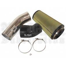 No Limit Fabrication - No Limit Fabrication - Ford Powerstroke 2011-2016 6.7 Stage 2 Cold Air Intake