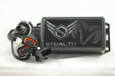 Stealth Performance Products - Stealth Module - 2003-2007 Dodge Cummins 5.9L