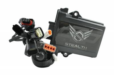 Stealth Performance Products - Stealth Performance Products - Stealth Module - 2011-2016 Chevy/GMC Duramax