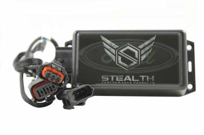 Stealth Performance Products - Stealth Performance Products - Stealth Module - 2011-2019 Ford Powerstroke