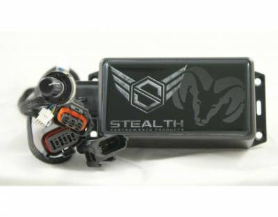 Stealth Performance Products - Stealth Performance Products - Stealth Module - 2007.5-2012 Dodge Cummins 6.7L