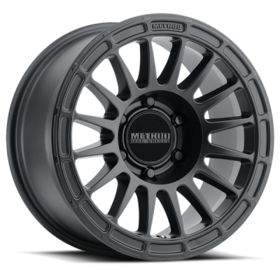 Method Race Wheels - Method Race Wheels - 314 Matte Black