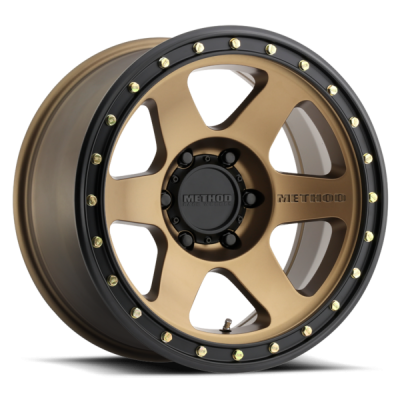 Method Race Wheels - Method Race Wheels - 310 | Con 6 | Bronze