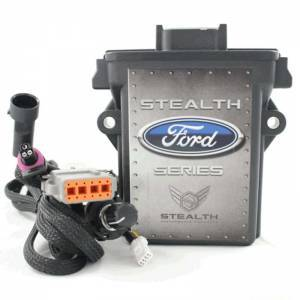 Stealth Performance Products - Stealth Performance Products - Stealth Module - 1999-2003 Ford Powerstroke 7.3L