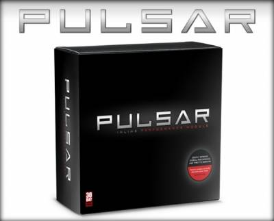 Edge Products - Edge Products - Pulsar for 2017-2019 L5P Duramax