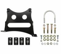 Steering - Stabilizers - ICON Vehicle Dynamics - ICON Vehicle Dynamics Dual Steering Stabilizer Bracket Kit 65000