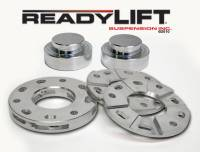 Suspension - Lift Kits - ReadyLift - ReadyLift SST LIFT KIT 1.5in. FRONT 1.0in. REAR 69-3010