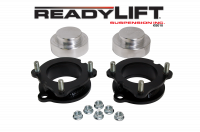 Suspension - Lift Kits - ReadyLift - ReadyLift SST LIFT KIT 2.0in. FRONT 1.0in. REAR 69-3065