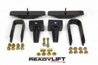 Suspension - Lift Kits - ReadyLift - ReadyLift SST LIFT KIT 2.0in. FRONT 2.0in. REAR 69-2085