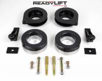 Suspension - Lift Kits - ReadyLift - ReadyLift SST LIFT KIT 2.25in. FRONT 1.5in. REAR 69-1035