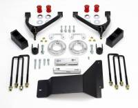 Suspension - Lift Kits - ReadyLift - ReadyLift SST LIFT KIT 2.25in. FRONT 1.75in. REAR 69-3487