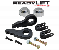 Suspension - Lift Kits - ReadyLift - ReadyLift SST LIFT KIT 2.5in. FRONT 1.0in. REAR 69-3005