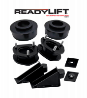 Suspension - Lift Kits - ReadyLift - ReadyLift SST LIFT KIT 2.5in. FRONT 1.5in. REAR 69-1030