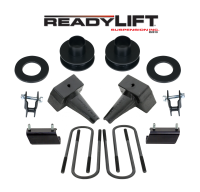 Suspension - Lift Kits - ReadyLift - ReadyLift SST LIFT KIT 2.5in. FRONT 2.0in. REAR 69-2011