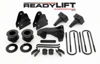 ReadyLift - ReadyLift SST LIFT KIT 3.5in. FRONT 1.0-3.0in. REAR 69-2538