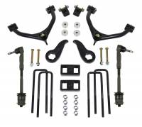 ReadyLift - ReadyLift SST LIFT KIT 4.0in. FRONT A-ARM 1.0in. REAR  KIT 69-3421