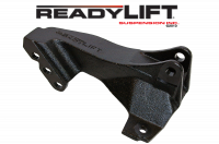 ReadyLift - ReadyLift TRACK BAR (PANHARD) RELOCATION BRACKET 67-2538