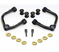 Suspension - Control Arms - ICON Vehicle Dynamics - ICON Vehicle Dynamics Tubular Uniball Upper Control Arm System 58450