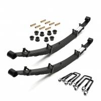 Components - Leaf Springs & Accessories - ReadyLift - ReadyLift DEAVER REAR LEAF SPRING PACK 26-2014