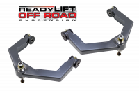 Suspension - Control Arms - ReadyLift - ReadyLift Upper Control Arm Kit (2) 44-1000