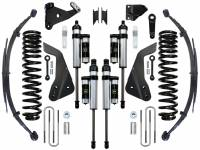 "Suspension - Lift Kits - ICON Vehicle Dynamics - ICON Vehicle Dynamics 05-07 FORD F-250/F-350 7"" STAGE 4 SUSPENSION SYSTEM K67103"