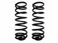"Components - Coil Springs & Accessories - ICON Vehicle Dynamics - ICON Vehicle Dynamics 07-UP JK REAR 2"" DUAL RATE SPRING KIT 22015"