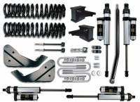 "Suspension - Lift Kits - ICON Vehicle Dynamics - ICON Vehicle Dynamics 08-10 FORD F-250/F-350 4.5"" STAGE 3 SUSPENSION SYSTEM K64552"