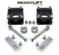 Suspension - Leveling Kits - ReadyLift - ReadyLift 3.0in. FRONT LEVELING KIT 66-5251