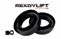 ReadyLift - ReadyLift 2.0in. FRONT COIL SPACER LEVELING KIT 66-3025