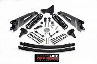 Suspension - Lift Kits - ReadyLift - ReadyLift 5in. Lift Kit Series 2 49-2021