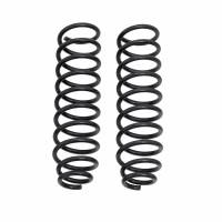 ReadyLift - ReadyLift 2.5in. FRONT SPRING KIT (PAIR) 47-6724F