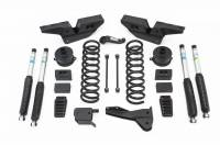 Suspension - Lift Kits - ReadyLift - ReadyLift 6in. LIFT KIT W/SHOCKS 49-1640-K