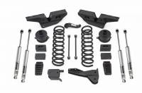 Suspension - Lift Kits - ReadyLift - ReadyLift 6in. LIFT KIT W/SHOCKS 49-1650-K