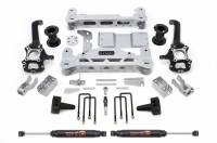 ReadyLift - ReadyLift 7.0in. OFF ROAD LIFT KIT W/SST3000 SHOCKS 44-2145