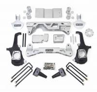 ReadyLift - ReadyLift LIFT KIT - 4WD ONLY 5-6in. FRONT 4in. REAR 44-3054